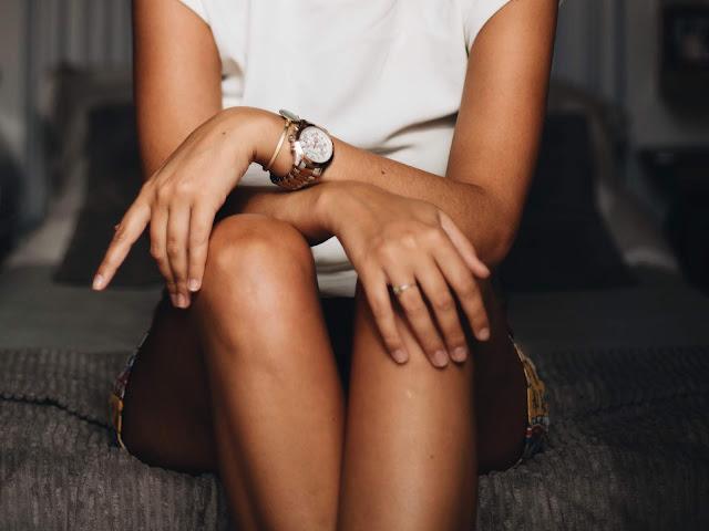 Uhrentrend Chronographen für Damen