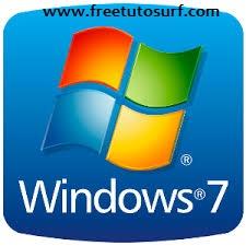 activer windows 7 gratuitement sans clé d'activation