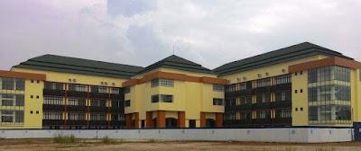 UIN– Daftar Fakultas dan Program Studi UIN Sultan Maulana Hasanuddin Banten