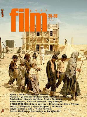 Yeni Film Dergisi