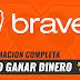 Brave - ¿Que es y Como Funciona?