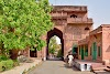 Mandore Fort Jodhpur - Tourist Attraction Jodhpur
