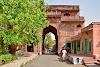 Mandore Fort Jodhpur - Tourist Attraction Jodhpur
