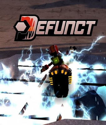 Defunct Game For PC Free Download