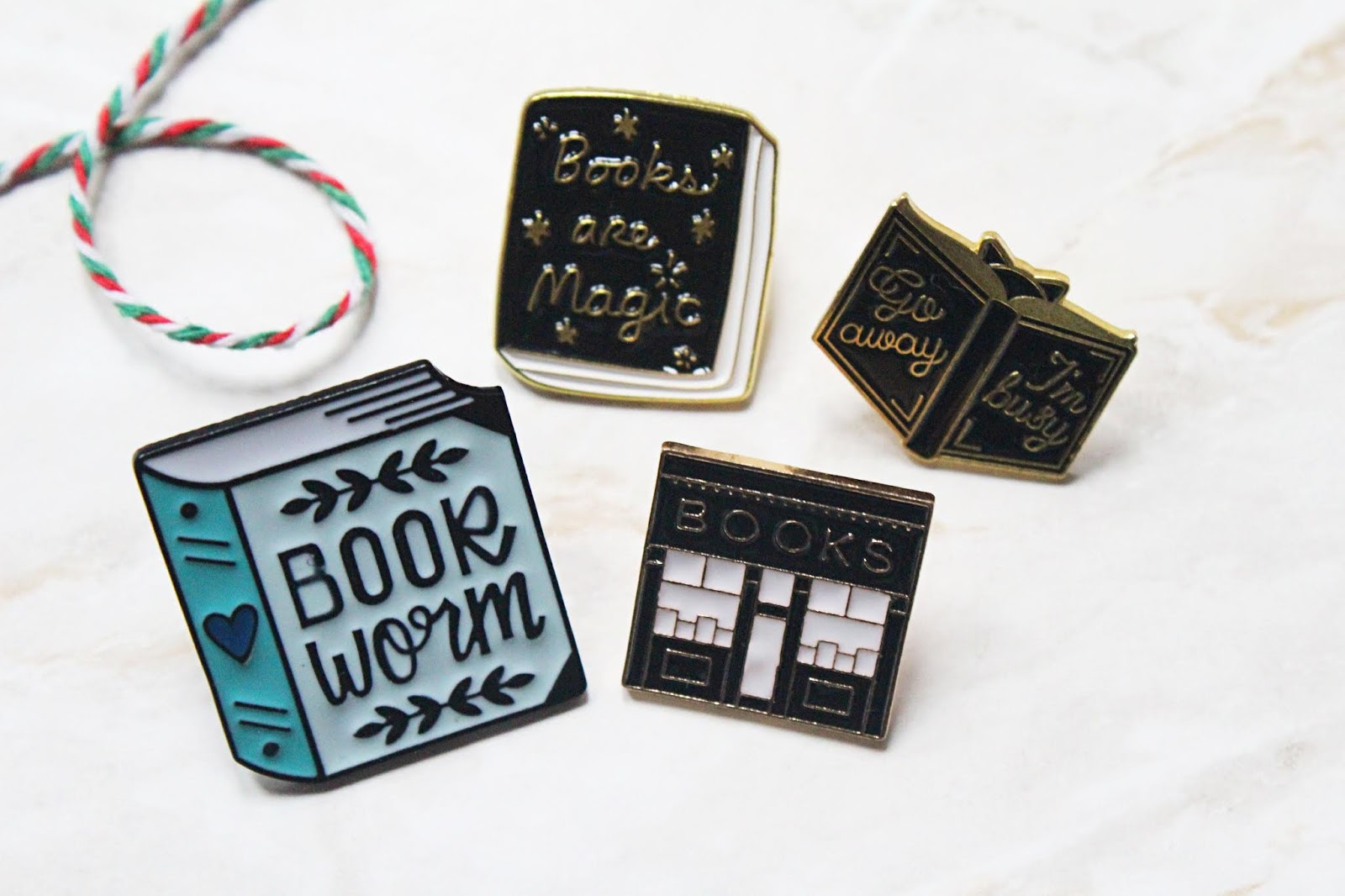 Gift Ideas For Book Lovers & Readers