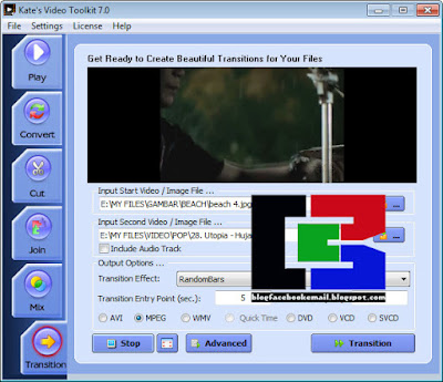download kates video toolkit gratis