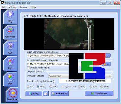 ialah aplikasi yang gampang di gunakan oleh semua orang Download Aplikasi Kate's Video Toolkit, Aplikasi Edit Video Simpel Tapi Multifungsi