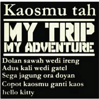 DP BBM My Trip My Adventure