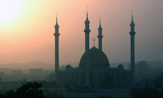 Saudi Arabia announces it will no longer be funding Mosques around the world