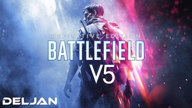 تنزيل Battleffield 5 للكمبيوتر PC مجانا