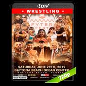 AEW Fyter Fest (2019) HDTV 720p Ingles