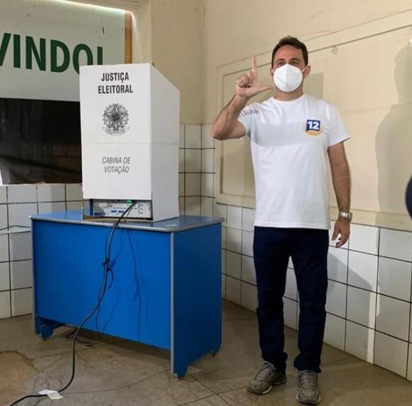 Dr. Lorim é eleito prefeito de Missão Velha