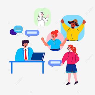 Alat Komunikasi yang Menggunakan Isyarat Suara Adalah
