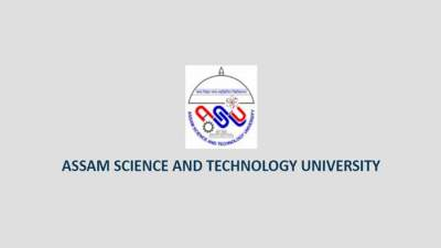 Assam-Science-and-Technology-University-Logo