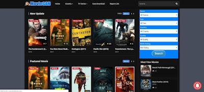 Situs Download Film Seperti IndoXXI