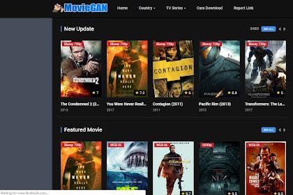Daftar Situs Download Film Seperti IndoXXI