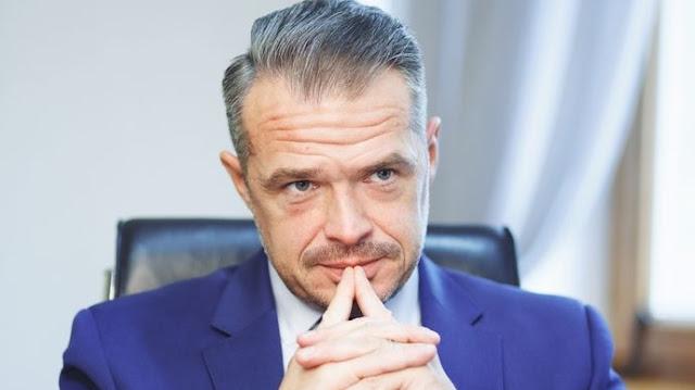У Польщі затримали ексглаву Укравтодору Новака