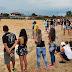 VÁRZEA DA ROÇA / Com a presença de ídolos do esporte, Jogo beneficente foi realizado na cidade de Várzea da Roça (BA).