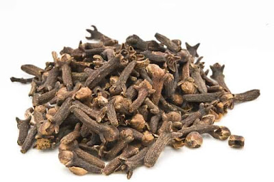 clove - how to stop vomiting
