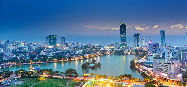 Image Attribute: Colombo Skyline, Sri Lanka / Source: Stockphoto