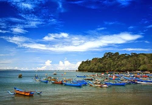 17 Tempat Wisata Pilihan di Pangandaran Termasuk Pantainya