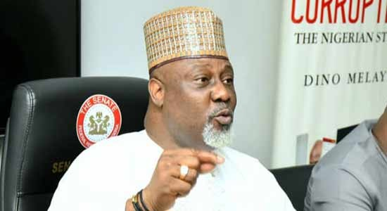 Buhari Has Spent N1.6 Trillion On Non-Functional Refineries In 5 Years — Dino Melaye