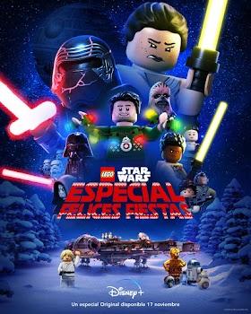 Lego Star Wars: Especial Felices Fiestas | Castellano HD