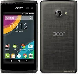ACER Liquid Z220: HP Android Murah Dibawah 1 Juta