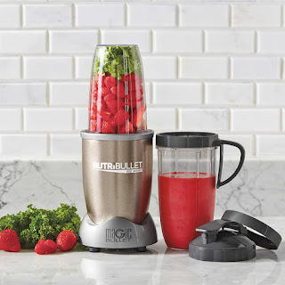 Nutri Bullet Review