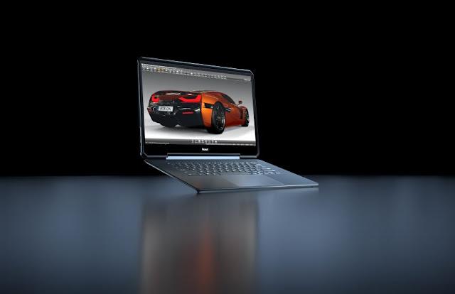 أسوس تكشف عن لابتوب ASUS ProArt StudioBook One الخارق