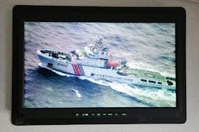 Sempat Berseteru Dengan Bakamla, Cina Bantah Terobos ZEE Indonesia di Laut Cina Selatan