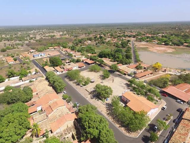 COVID-19: Nossa Senhora de Nazaré é o município da região que mais vacina