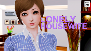 lonely-housewife
