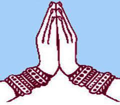 પ્રાર્થના:- શિક્ષણ વિભાગ ગુજરાત