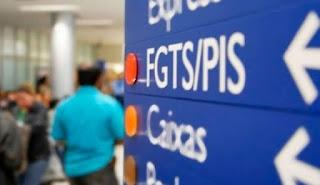 PIS/Pasep para o FGTS