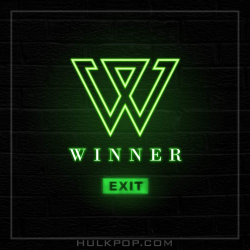 WINNER – EXIT : E – EP (FLAC + ITUNES PLUS AAC M4A)