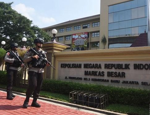 2 Hari Sebelum Kejadian Penyerangan Mabes Polri, Ternyata Polisi Temukan Barang Ini