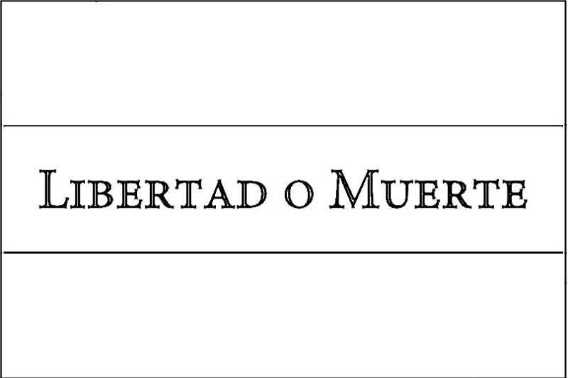 Uruguay Escudo Para Colorear Y Simbolos Patrios Blog De Imágenes