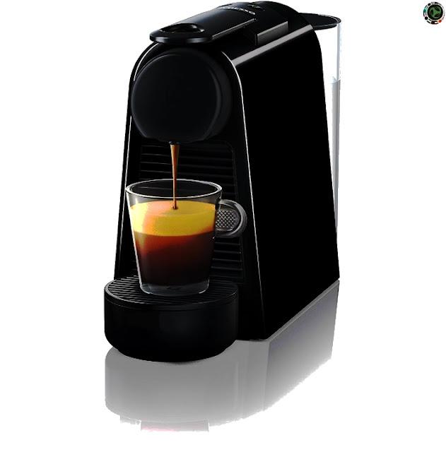آلة القهوة