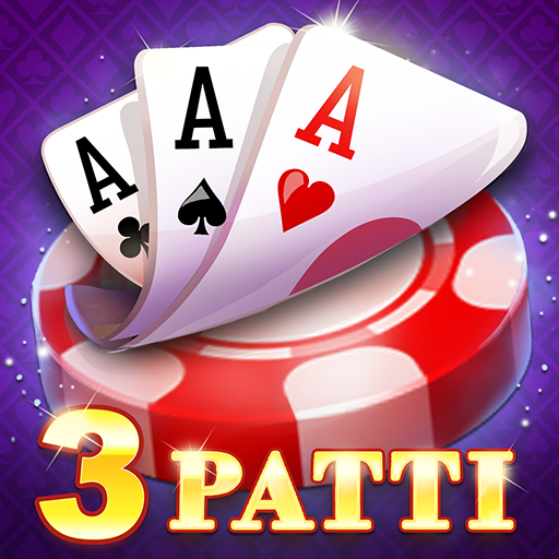 Teen Patti Flush