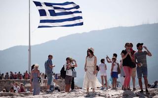 Απέραντος σεβασμός της Κίνας για την Ελλάδα: Πως αποκαλούν την χώρα μας