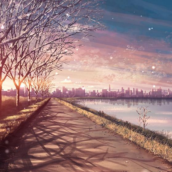 Urban Landscape 1080p Wallpaper Engine