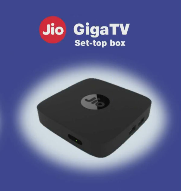 Jio Set Top Box Unboxing | JIo TV Review Gaming | Monthly & Yearly Pack Price