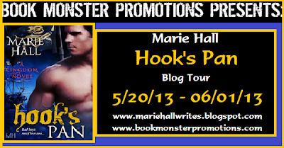 Hook Pan by Maria Hall Spotlight Tour