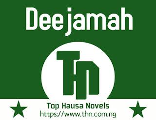 Deejamah