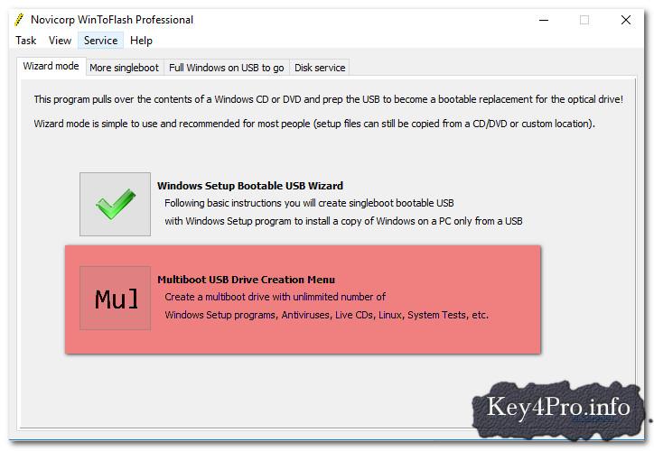 Hướng dẫn tạo USB MultiBoot