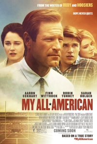 My All American La Película