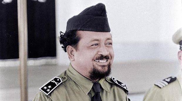 Jenderal Gatot Subroto, Penganut Buddha Tapi Ucapkan Syahadat Jelang Wafat