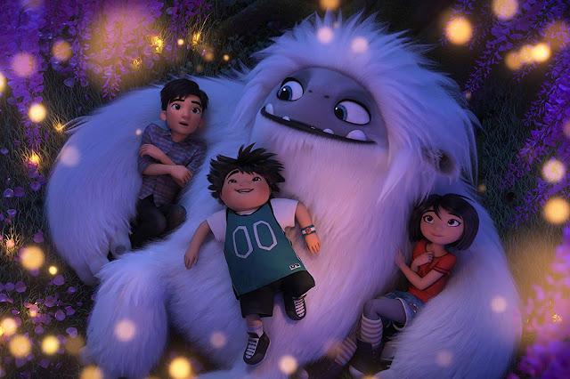 """Trailer de """"Abominável"""" promete uma mágica jornada de volta para casa"""