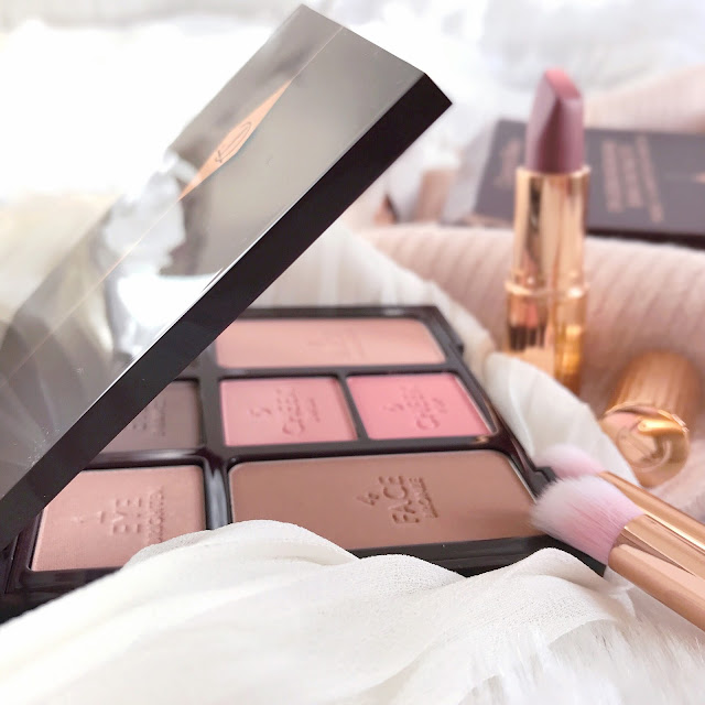 Charlotte Tilbury | Instant Look In A Palette in Seductive Beauty